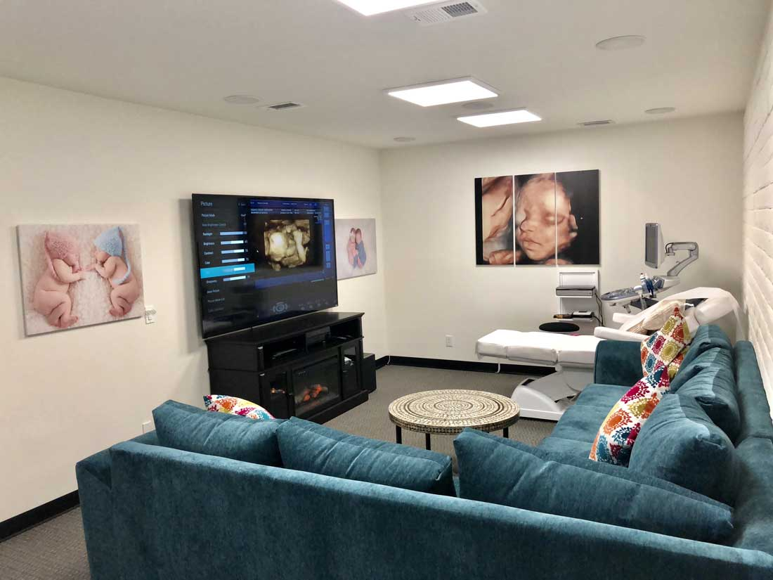Baby scan boutique